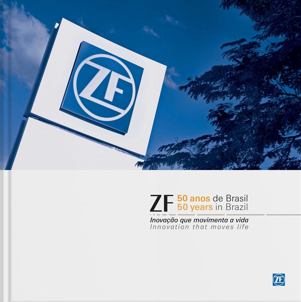 ZF 50 anos de Brasil