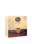 Ruiz Cup - Casquinha Crocante com Chocolate - 06 xícaras