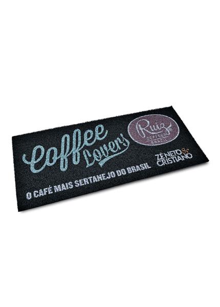 "Tapete Ruiz Coffees - ""Coffee Lovers"""