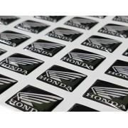 Emblema para Painel de Moto Honda com 12 und - Orbital
