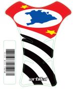 Tank Pad Medio Bandeira SP  - Orbital