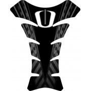 Tank Pad Race Logo Orbital