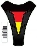 Tank Pad Sport Bandeira Alemanha - Orbital