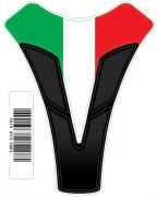 Tank Pad Sport Bandeira Itália - Orbital