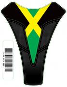Tank Pad Sport Bandeira Jamaica - Orbital
