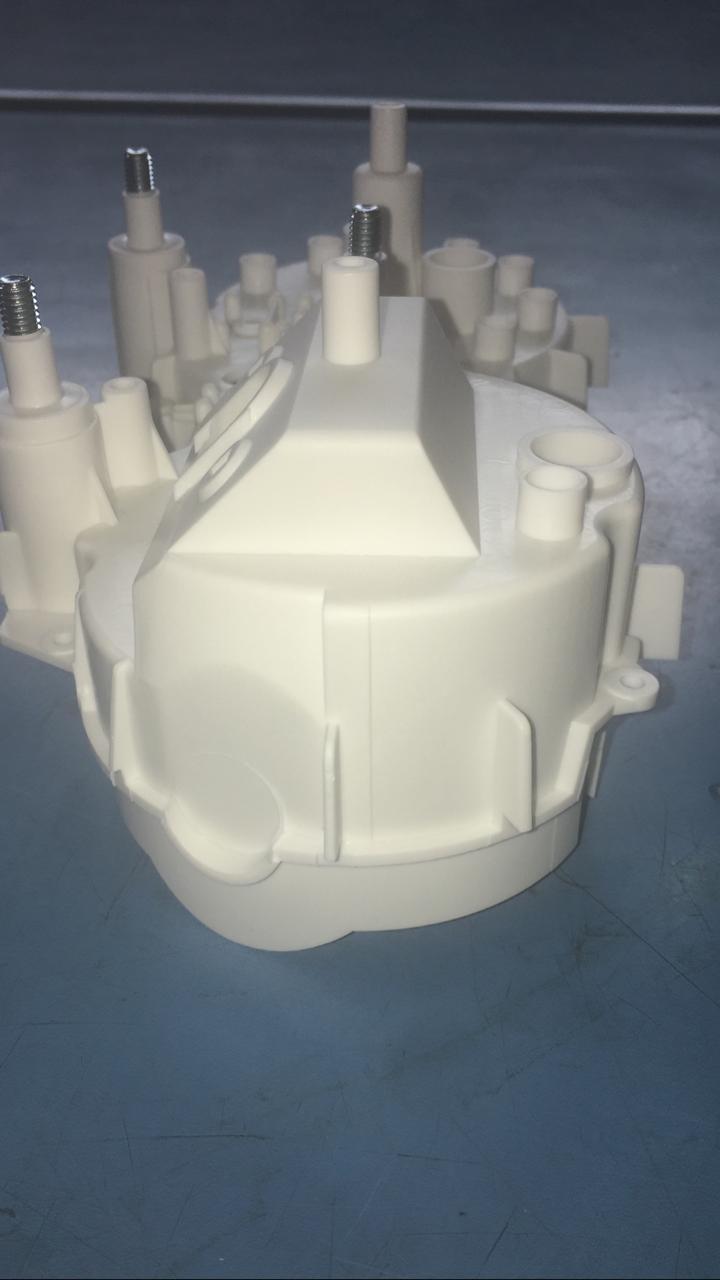 Carcaça Interna Orbital sem Furo Mod Original 2° LINHA - CG/ TITAN/ FAN -125/150