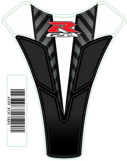 Tank Pad Sport RGSX- Orbital