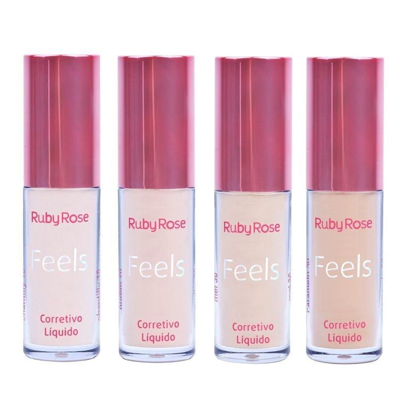 Corretivo Feels - Ruby Rose