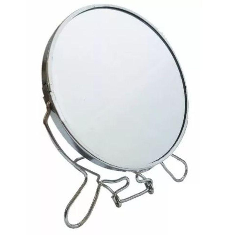 Espelho Giratório de Mesa Dobrável