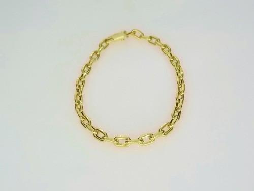 Pulseira Modelo Cartier Unissex Ouro 18k 750
