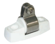 BASE UNIVERSAL NYLON / INOX