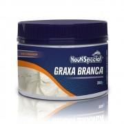 GRAXA NÁUTICA BRANCA 350g NAUTISPECIAL