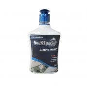 LIMPA INOX NÁUTICO 200g NAUTISPECIAL