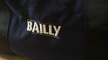 BOLSA BAILLY VIAGEM