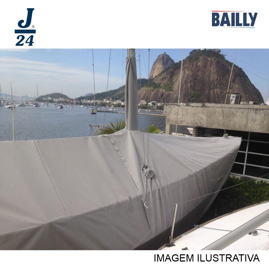 J24 - CAPA DE COBERTURA TECIDO ACRÍLICO