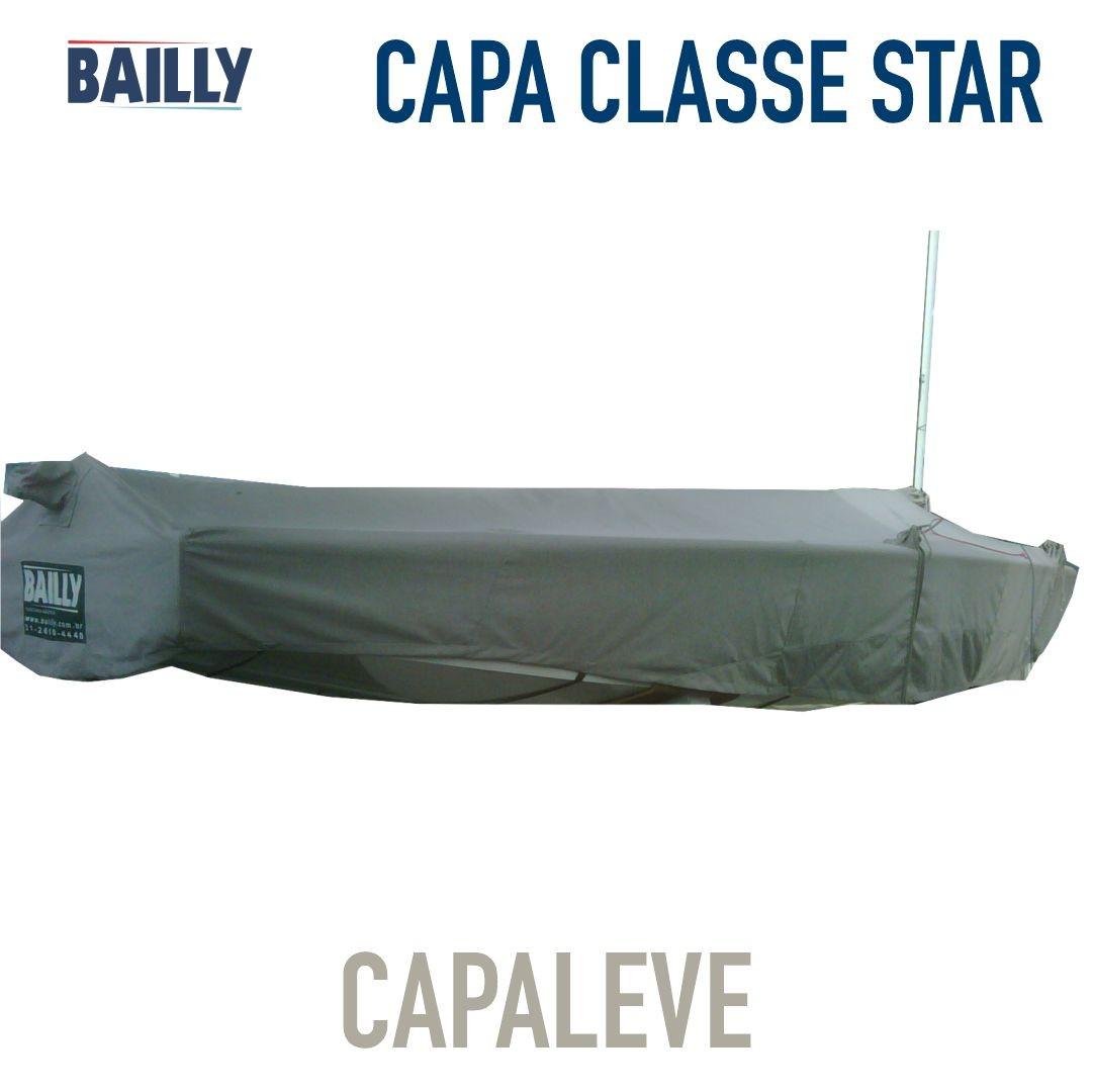 STAR - CAPA DE COBERTURA TECIDO CAPALEVE