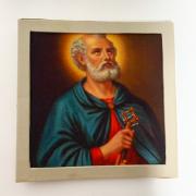 BLOCO DE ANOTAÇÕES - RELIGIOSO