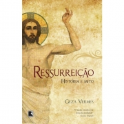 Livro - Ressurreição: História e mito