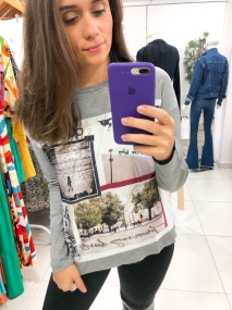 Camiseta Juliana Quens