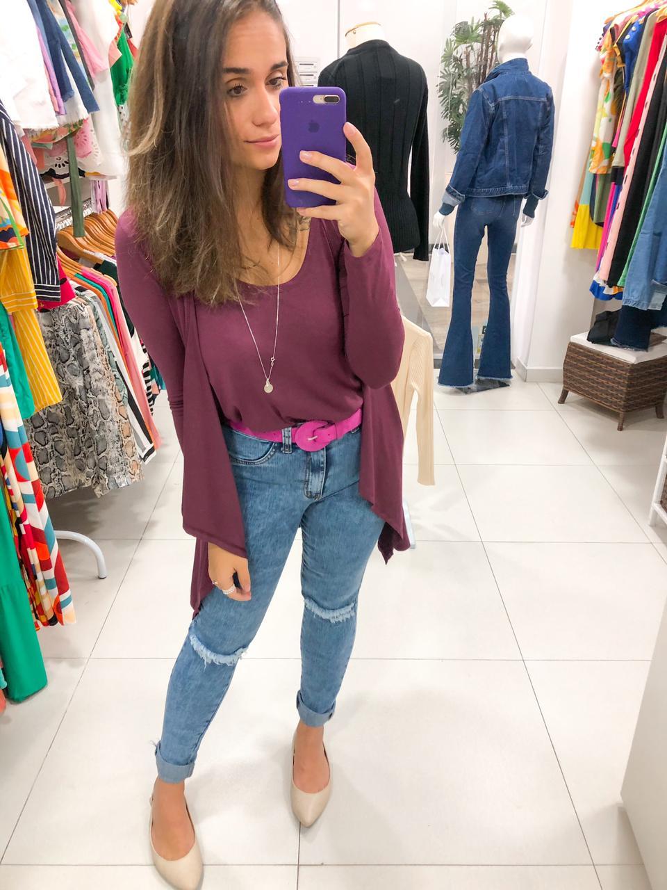 Calça Mariana