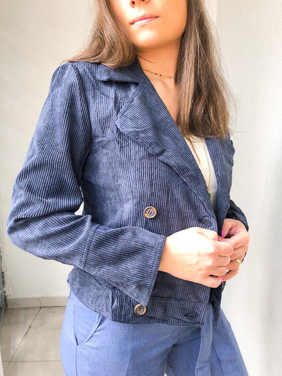 Jaqueta Mariana