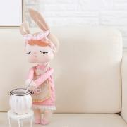 Boneca Metoo Angela Chef 33cm Original com Sacola