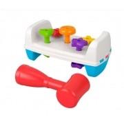 Brinquedo Banquinho de Atividades Fisher Price