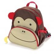 Mochila Infantil Zoo - Macaco - Skip Hop