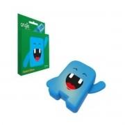 Porta Dentinhos De Leite - Azul - Angie