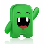Porta Dentinhos de Leite - Verde - Angie
