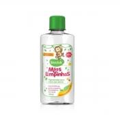 Refil Higienizador Mãos Limpinhas Natural Bioclub® 150ml