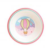 Tigela Infanil Clingo Estampa Balão