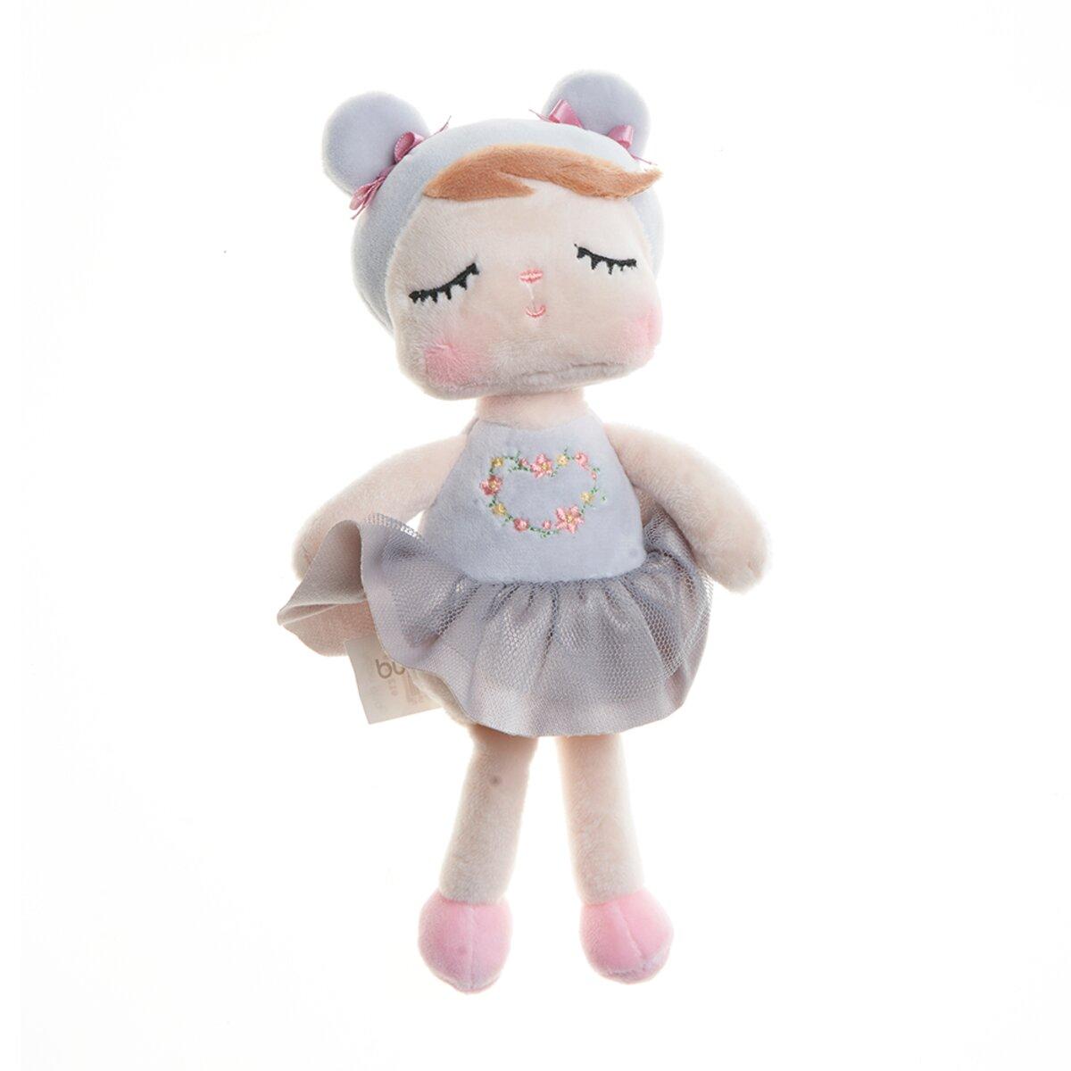 Boneca Mini MeToo Doll Sofia Ballet 20cm Original