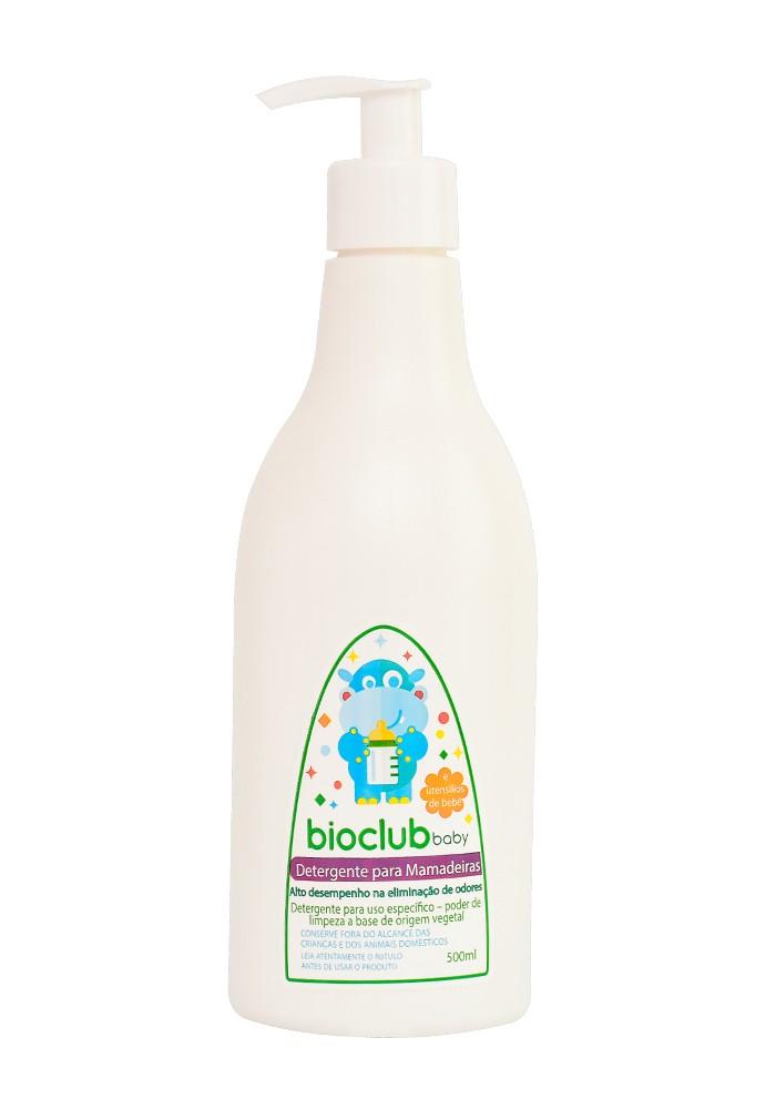 Detergente para Mamadeiras 500ml