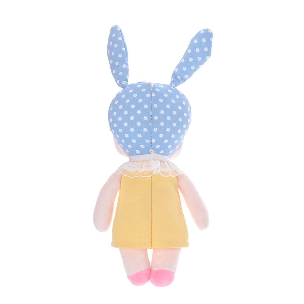 Mini Metoo doll Angela Amarela