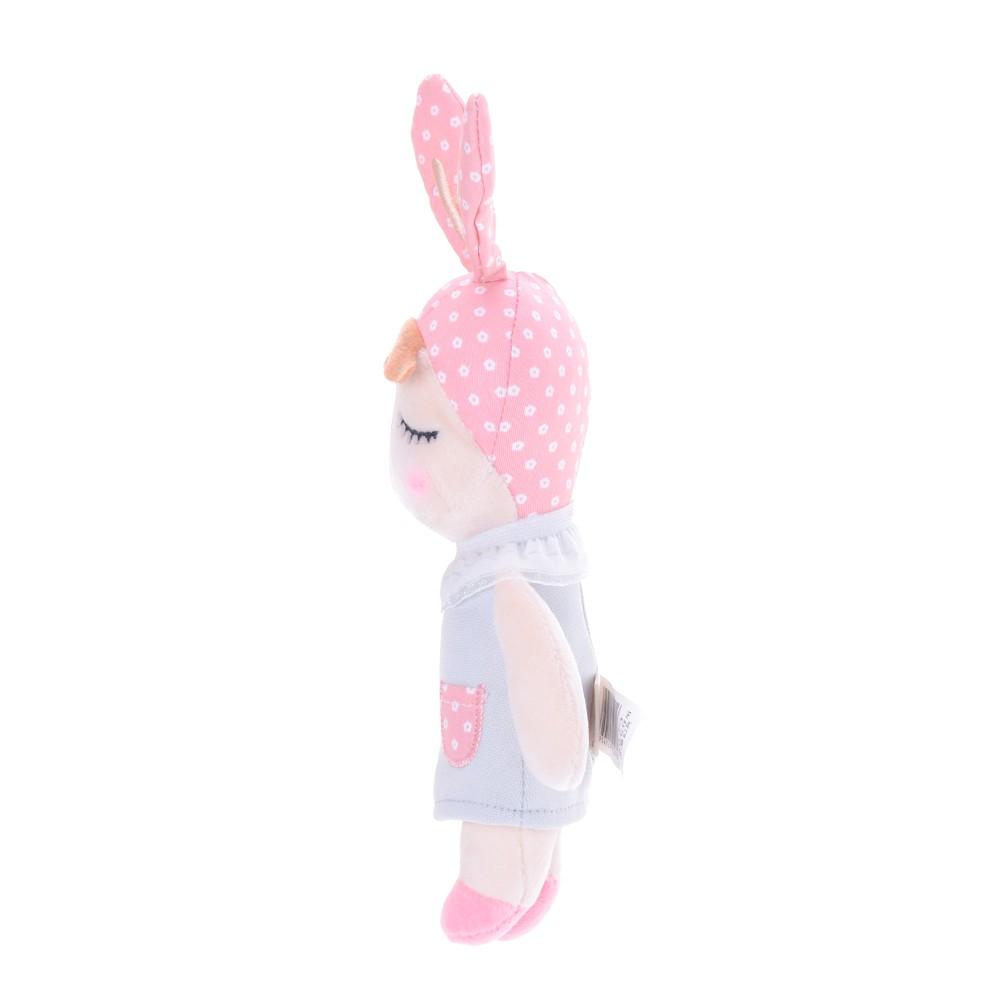 Mini Metoo doll Angela Classica Cinza