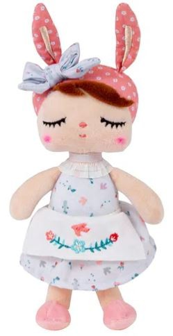 Mini Metoo doll Angela Páscoa 20cm