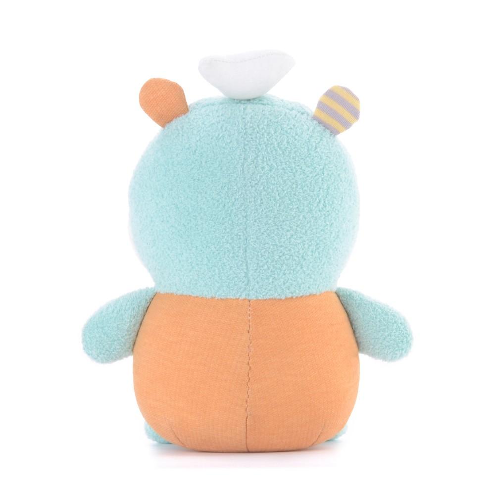 Pelucia Metoo Doll Magic Toy Hipopótamo