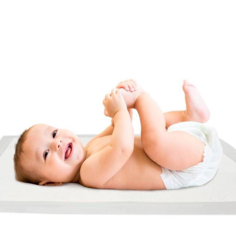 Protetor de Colchão Descartável com 10 Unidades Baby Bath