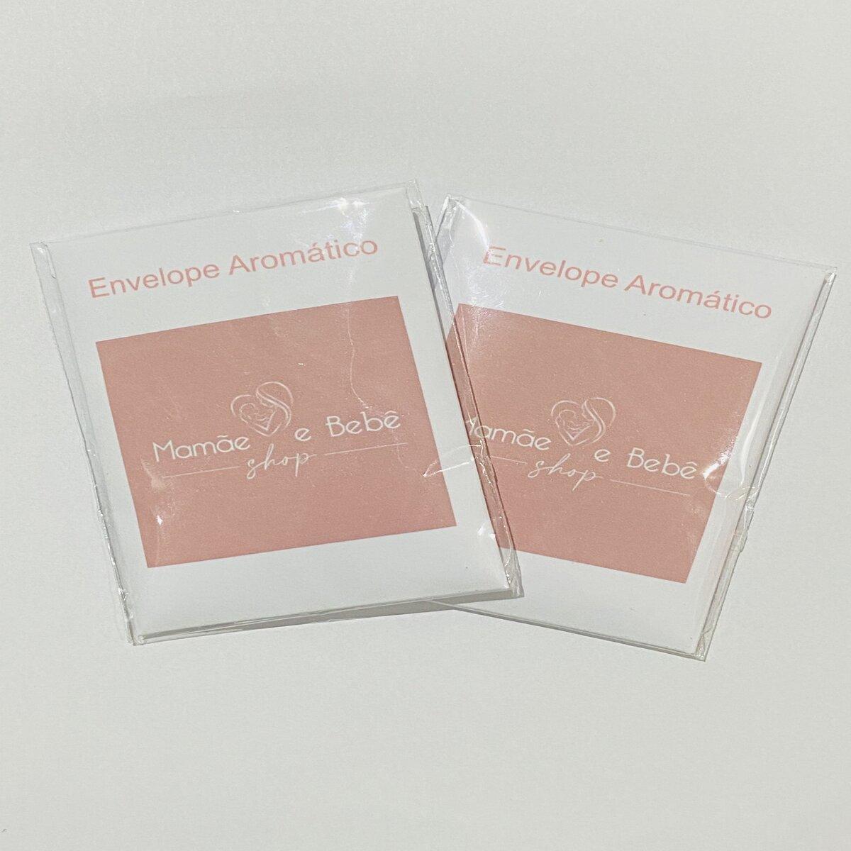 Saches Envelopes Aromaticos Para Ambientes - Aroma Fresco