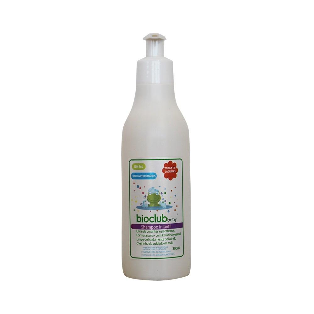 Shampoo Infantil - 300ML
