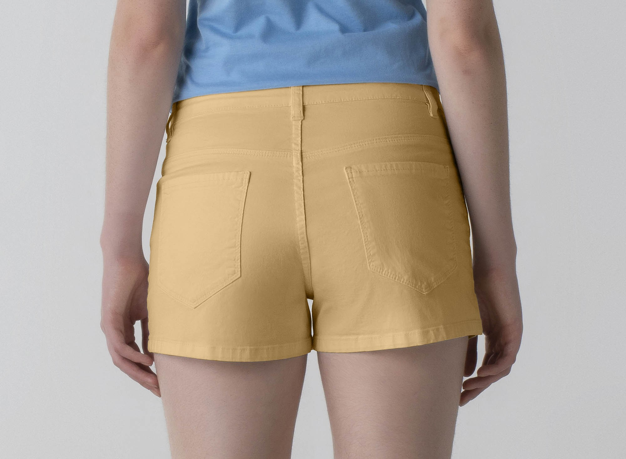 Shorts sarja curto - Daily