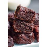 Brownie de Abobrinha