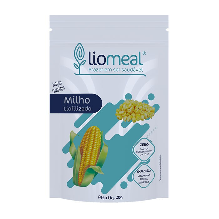 Snack de Milho