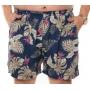 Shorts plus size Summer Viscose Cayman
