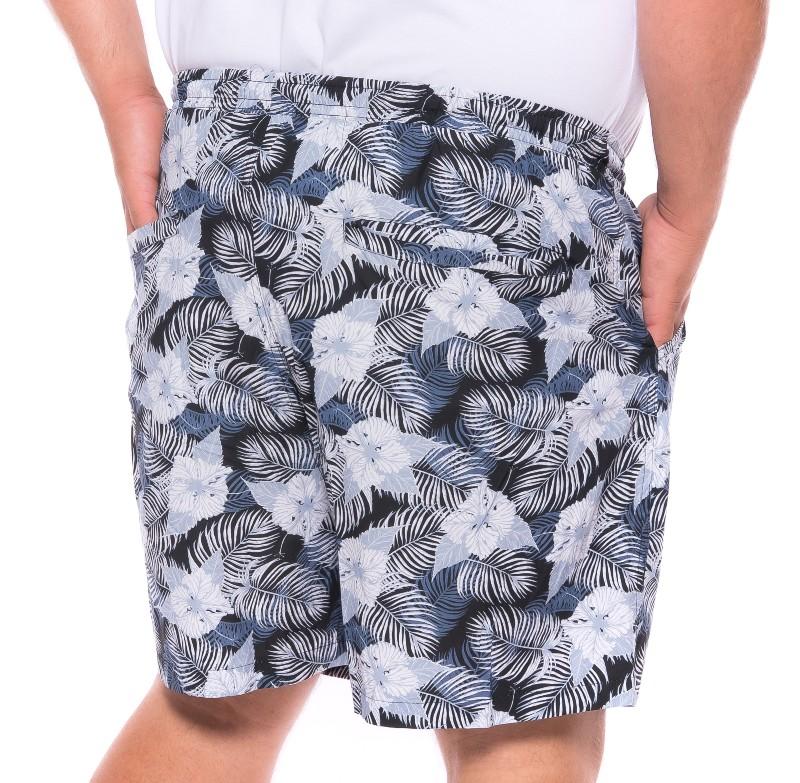Shorts plus size Summer Arashi