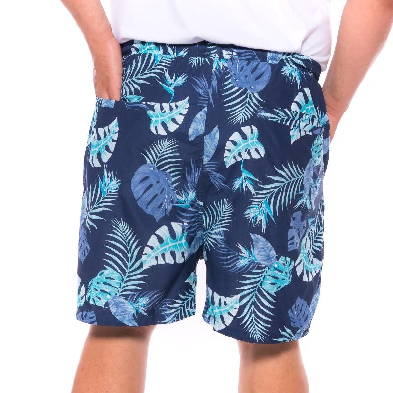 Shorts plus size Summer Mangel