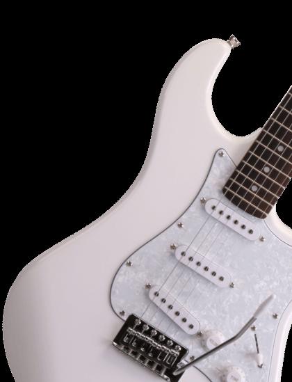 Guitarras 6 cordas