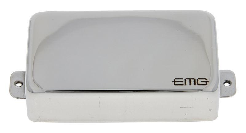 Captador Ativo EMG 85 Chrome