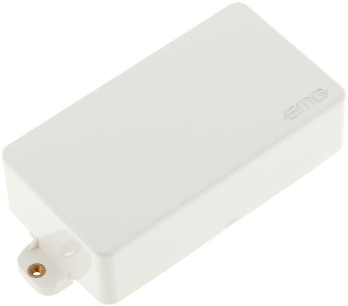 Captador Ativo EMG 85 White